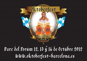 Oktoberfest Barcelona 2012