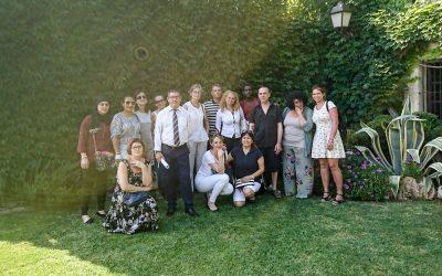 Blauplat treballa amb la Fundació Ared per la integració social i laboral