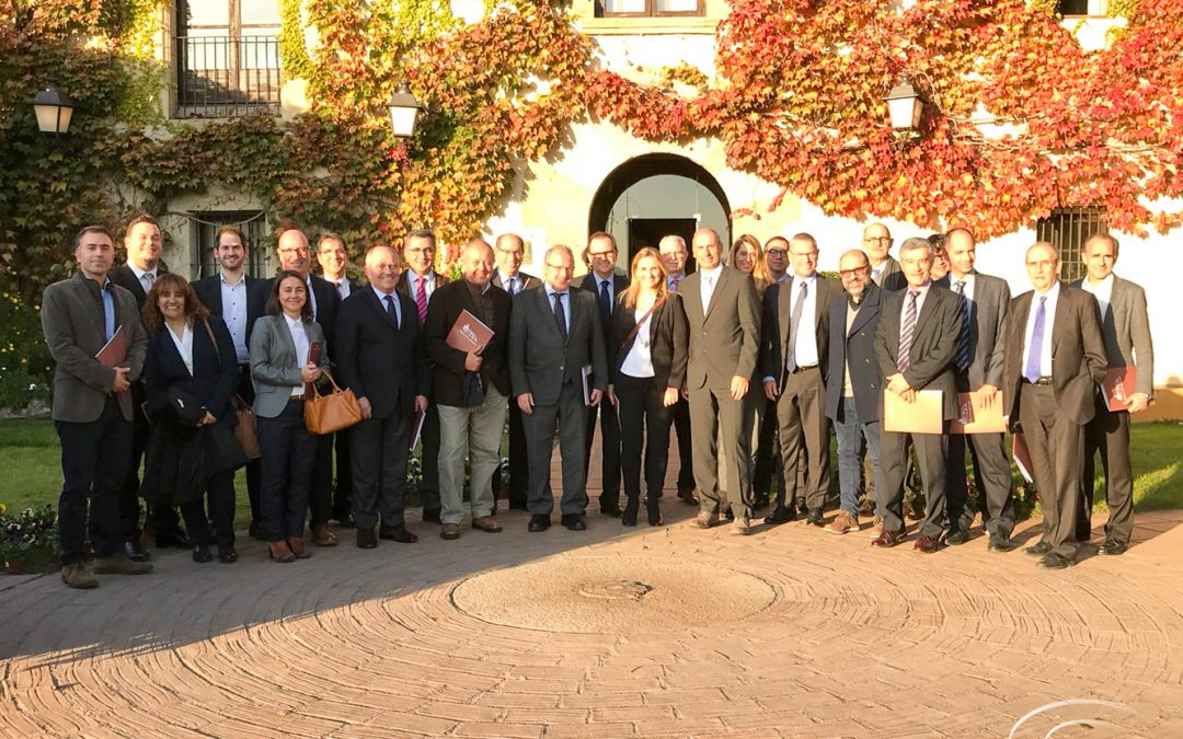 Fira de Barcelona protagonitza un altre Fòrum Sant Cugat
