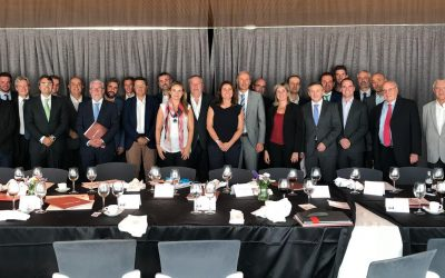 Ametller Catering organitza el 1er Fòrum Catalunya Logística
